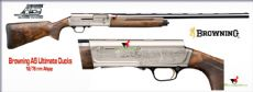 Browning A5 ultimate ducks 12 Cal. 76 mm 4+1 avrupa otomatik av t�fe�i