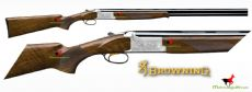 Browning B525 hunter light 12 cal. süperpoze av tüfeği