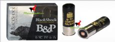 B&P pellagri black shock 1050 bar 12 cal. 32 gr magnum Tek kur�un Av fi�e�i