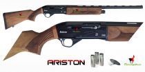 Ariston NS wood 12 Cal. 5 kapasite otomatik av tüfeği