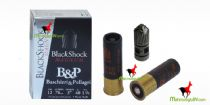 B&P pellagri black shock 40 gr 12 cal. 76 mm magnum tek kurşun